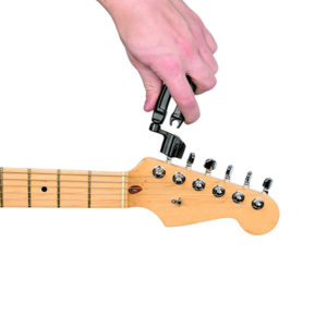 the best guitar string winder
